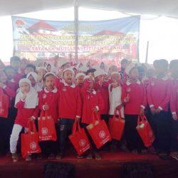 Lebaran Yatim 1440H Yayasan Mutiara Titipan Illahi