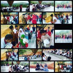 Santunan Yamuti Sukabumi 30 Anak