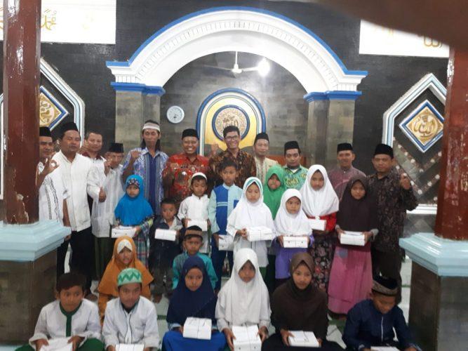 Selamat atas dibukanya Yamuti cabang Cirebon #YayasanYatim&Duafa #yamutihebat