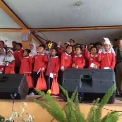 Santunan Anak-anak Yatim & Dhuafa di Beberapa Cabang Yayasan Mutiara Titipan Illahi