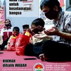 HIKMAH DIBALIK WABAH