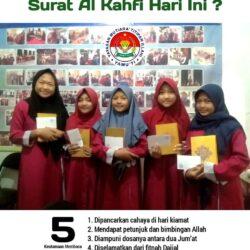 Keutamaan Surat Al Kahfi