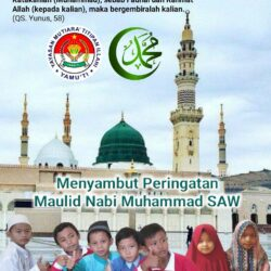 Marhaban Yaa Rabi'ul Awwal