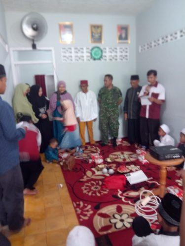 Santunan YaMu'ti BOGOR di Bulan November Ceria