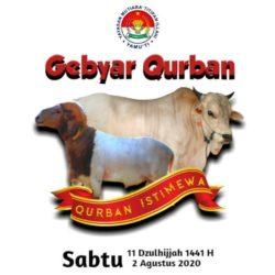 GEBYAR QURBAN