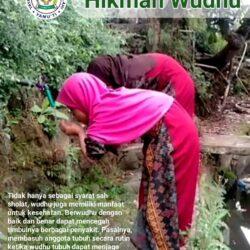 Manfaat Air Wudhu untuk Ginjal